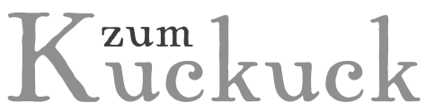 Zum Kuckuck - dodiabła, dolicha